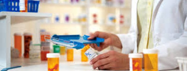 Pharmacy and Duties of Pharmacist
