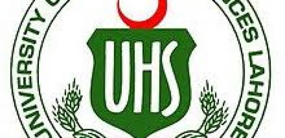 University of Health Sciences MBBS & BDS Admission 2018 & Merit Lists