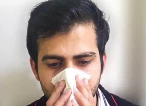 How To Get Rid of Cough, Cold & Flu? Home Remedies & Tips (Urdu-English)