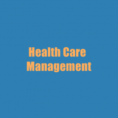 Scope of Healthcare Management Field, Degrees, Subjects, Career & Jobs