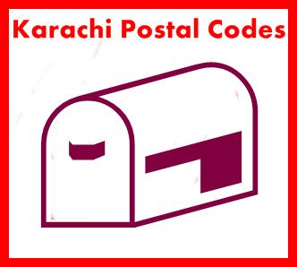 Full List of Karachi Postal Code, Karachi Zip Code, Karachi Area Code