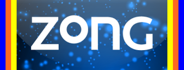 Zong 3G Internet Packages 2019 Daily, Weekly, Monthly