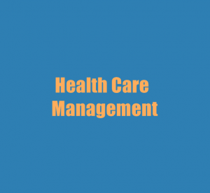 Scope of Health Care Management Field, Degrees, Subjects, Career & Jobs
