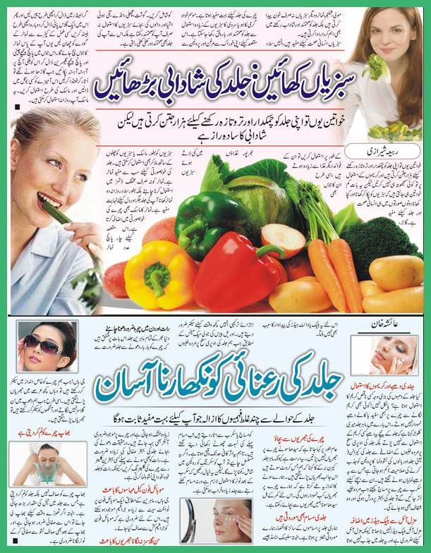 How To Take Care of Your Skin? Top 10 Skin Care Tips (Urdu-English)