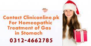 Homeopathic Treatment for Gas in Stomach in Pakistan, Causes, Medicines (Urdu-English)